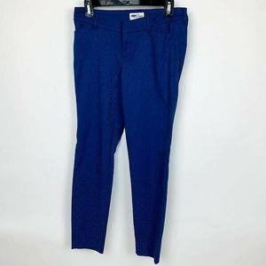 Old Navy Pixie Textured Pants